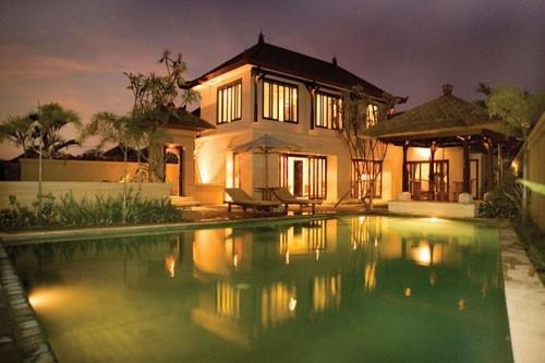 Ocean Heights Villa Bali - (09/Dec/2013)