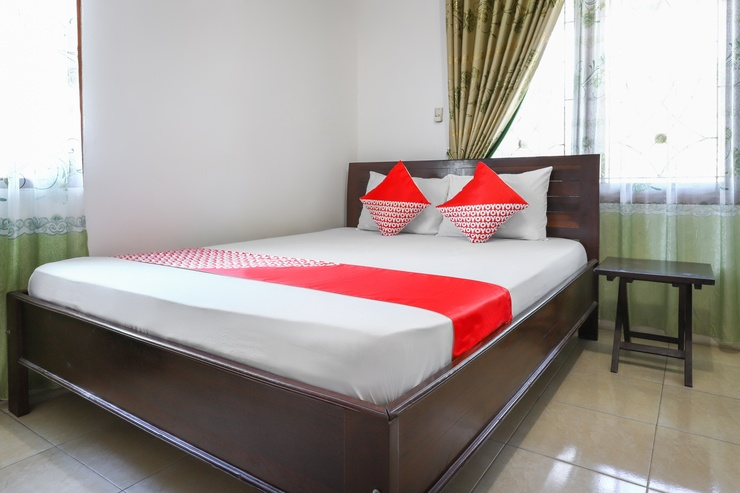 OYO 3789 Bukit Somber Residence Syariah Balikpapan - Guestroom S/D