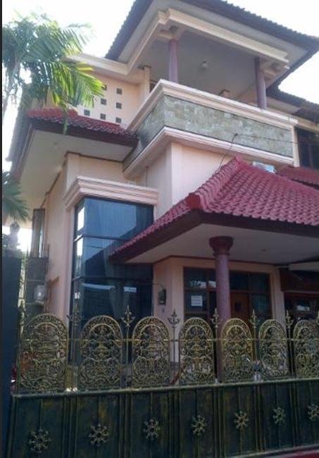 Diva House Bali - Exterior