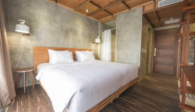 Greenhost Hotel Jogja - Artist Design Room