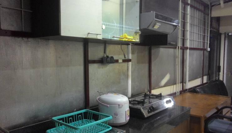 Kantos Guest House Jakarta - Dapur Bersama