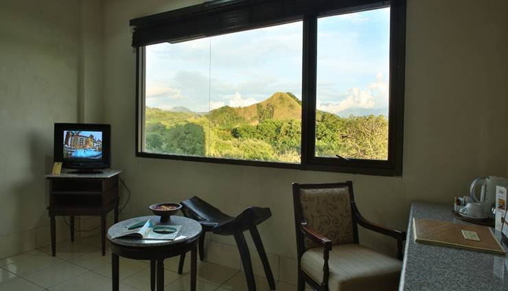The Jayakarta Suites Komodo Flores - Deluxe Hill View