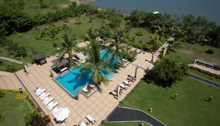The Jayakarta Suites Komodo Manggarai Barat - Pemandangan Sekitar Hotel