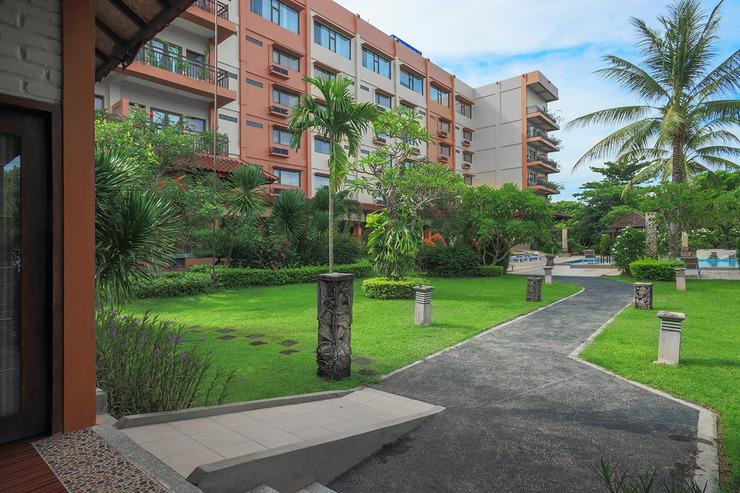 The Jayakarta Suites Komodo Manggarai Barat - Building