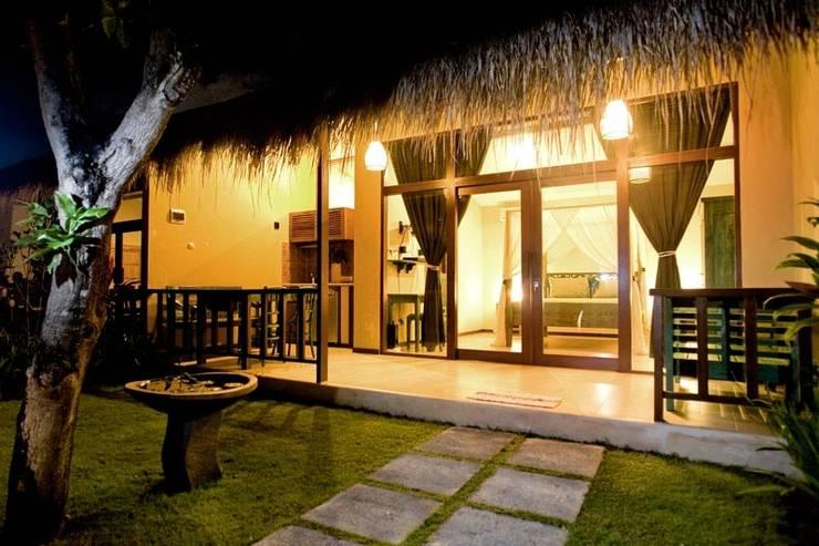Sasa Bali Villas Bali - Tampilan Luar