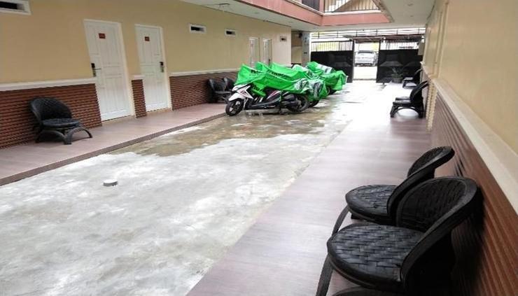 Guesthouse ANAK RAJA Palangka Raya - exterior