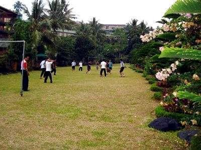 Hotel Griya Astoeti Bogor -