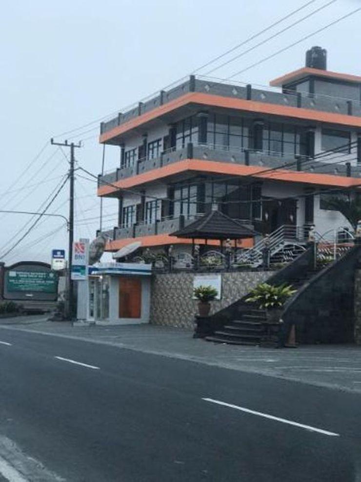Kintamani Hotel & Restaurant Bali - Exterior