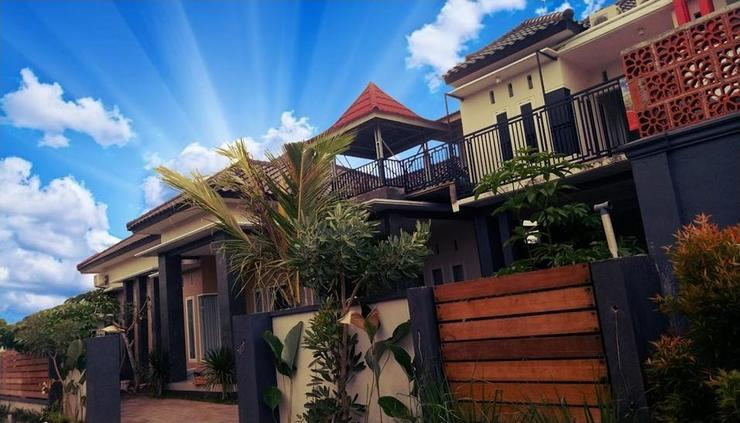 MyHome Homestay Banyuwangi - exterior