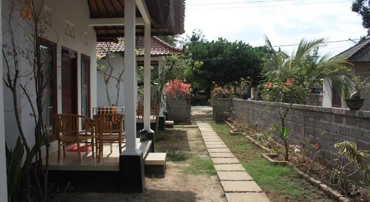 Radya Homestay Bali - (27/Mar/2014)