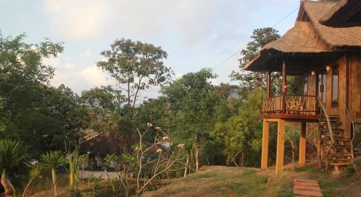 Jepun Didulu Cottage Bali - Eksterior