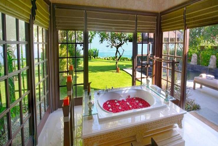 The Villas at AYANA Resort, BALI - Interior