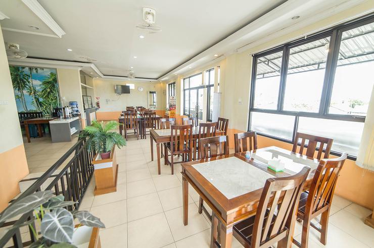 Airy Tanjung Pandan Sudirman 16 Belitung - Restaurant