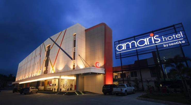 Amaris Hotel Samarinda - (23/July/2014)