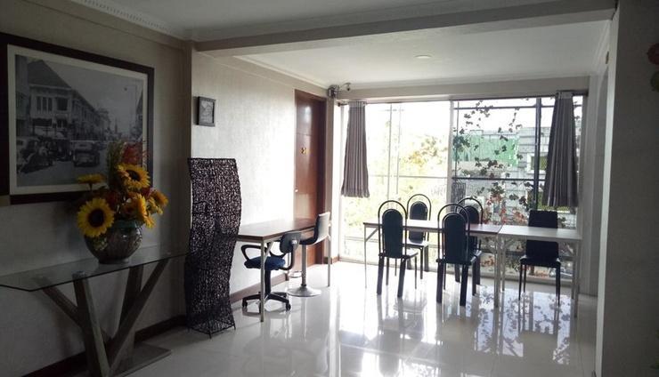 Kristalia Hotel Bandung - Facilities