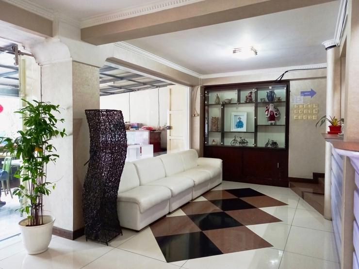 Kristalia Hotel Bandung - FO
