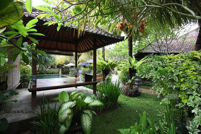 Villa Kishi - Kishi Bali - Gazebo