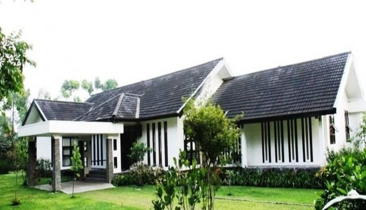 Review Hotel Avina Lembang (Bandung)
