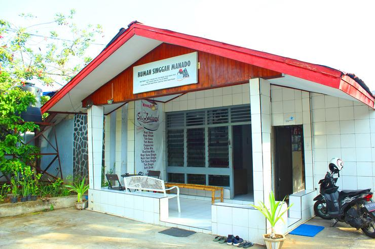 Hostel Rumah Singgah Manado Manado - VIEW