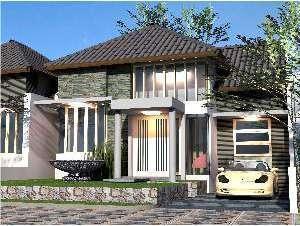 Villa Puncak Tidar Malang -
