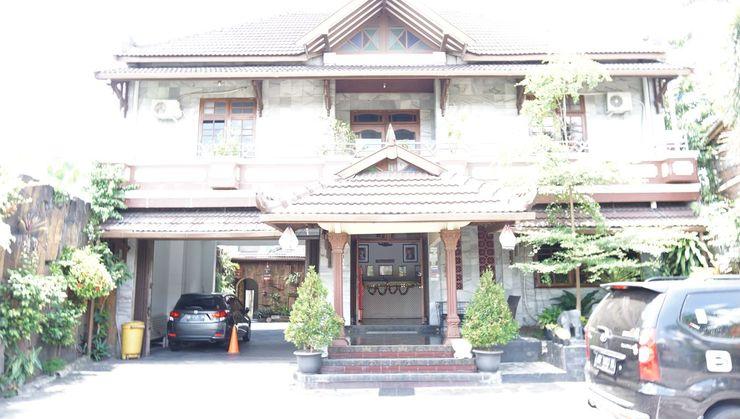 Restu Hotel Yogyakarta Yogyakarta - extererior