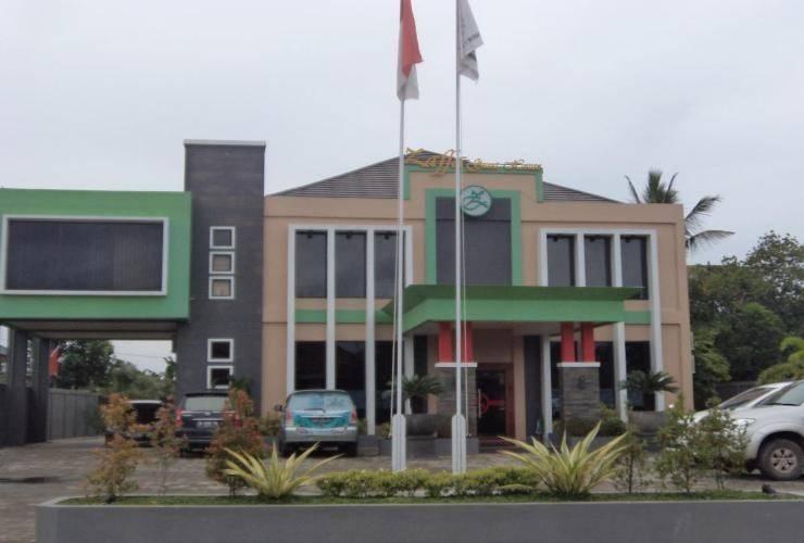 Zaffa Guest House Banjarmasin -