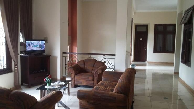Sakinah Homey Surabaya - Interior