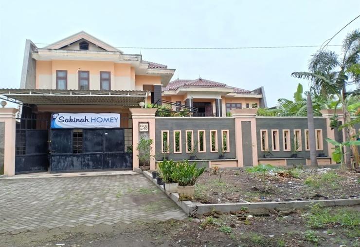 Sakinah Homey Surabaya - Exterior
