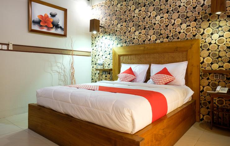 OYO 685 Green Asri Hotel Lombok - Guest Room