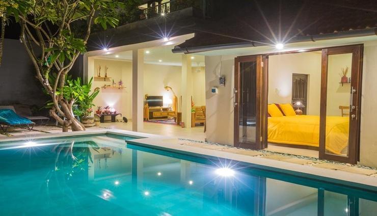 Villa Vanilla Bali - Pool