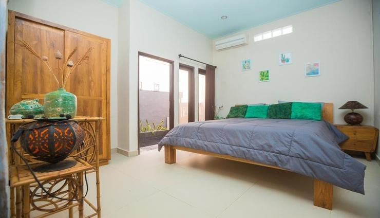 Villa Vanilla Bali - Room