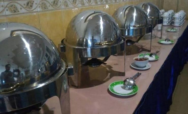 Hotel Shofa Marwah Palembang - Restoran