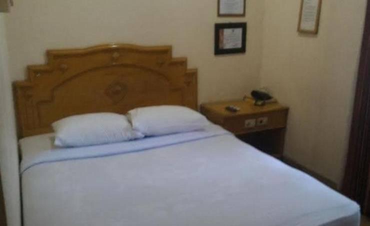 Hotel Shofa Marwah Palembang - Kamar tamu