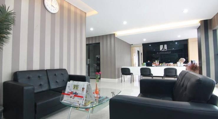 J Residence Bandung - Lobi