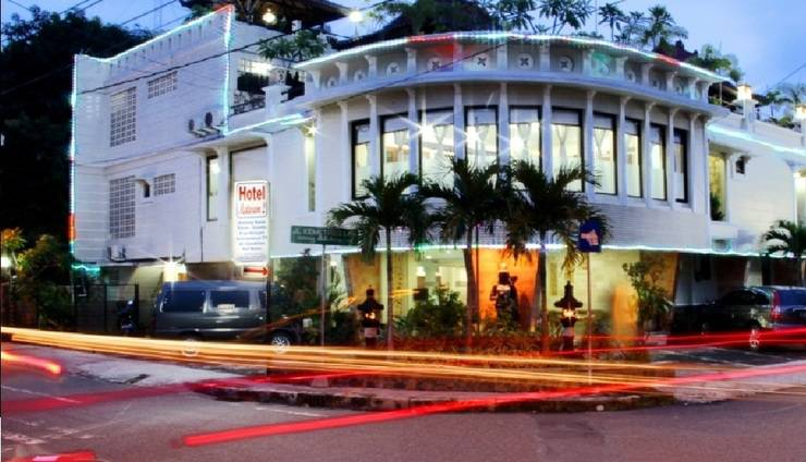 Hotel Mataram 2 Yogyakarta - Hotel Mataram2