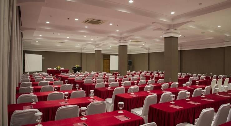 Gallery Prawirotaman Hotel Jogja - (27/June/2014)