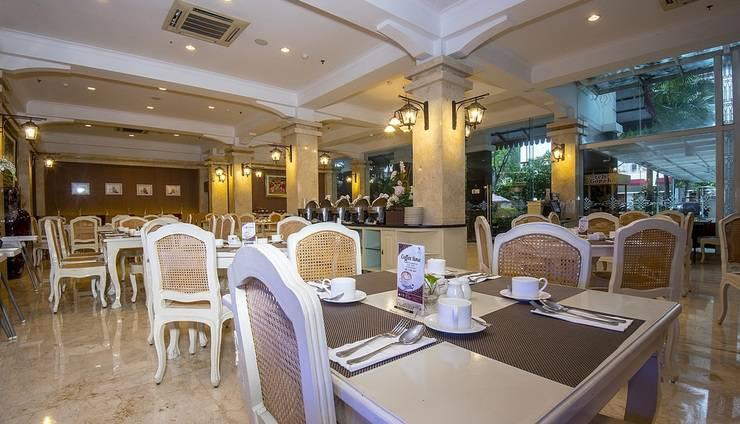 Gallery Prawirotaman Hotel Jogja - Gallery Prawirotaman Hotel