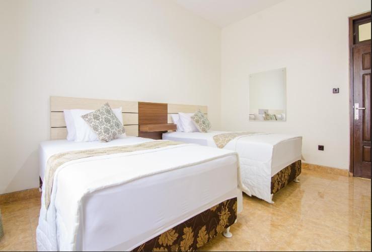 Shakila Guest House Malang - Room