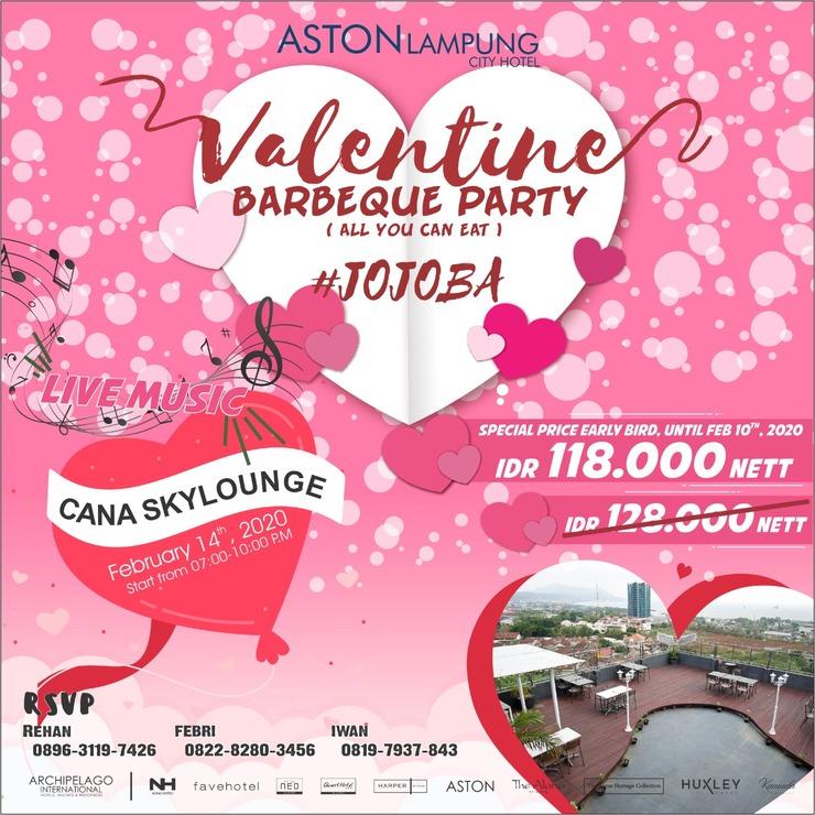 Aston Lampung City Hotel Bandar Lampung - other