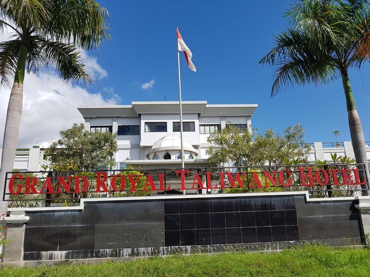 Grand Royal Taliwang Hotel Sumbawa Barat - Building