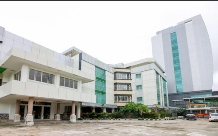 Grand Kubra Hotel Kendari -
