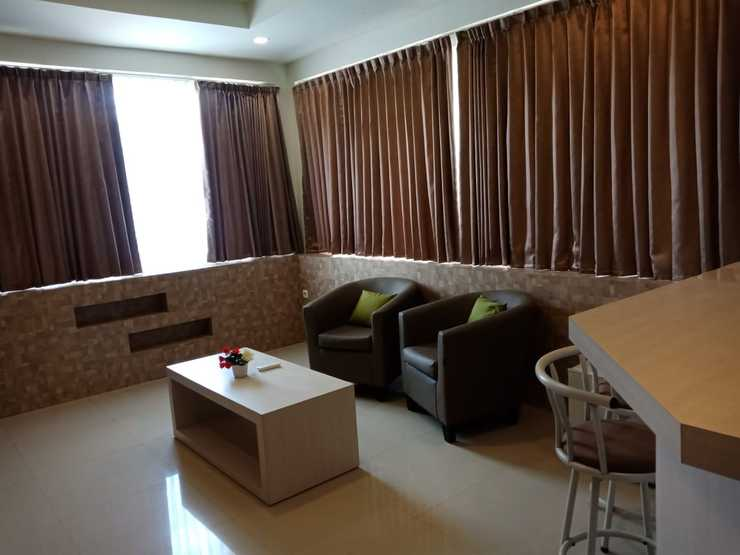 Grand Kubra Hotel Kendari - Junior Suite