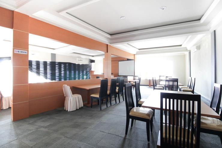 Airy Selincah Sentot Ali Basa 96 Jambi - Restaurant