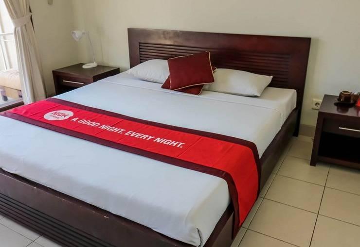 NIDA Rooms Gianyar Saraswati Charm Bali - Kamar tamu