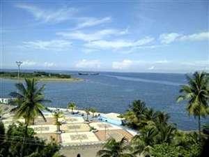 Hotel Anging Mammiri Makassar -