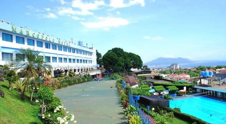 Harga Kamar Hotel Marcopolo Lampung (Bandar Lampung)