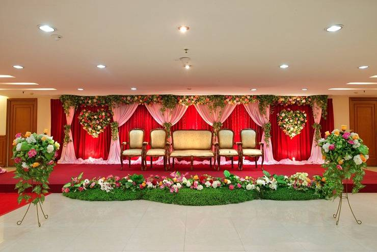 Hotel Arwana Jakarta - Wedding Hall