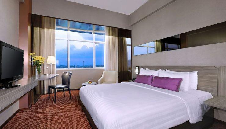 Grand Zuri Palembang - SUPERIOR DOUBLE
