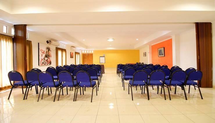 RedDoorz Plus @ Taman Siswa 2 Yogyakarta - Facilities