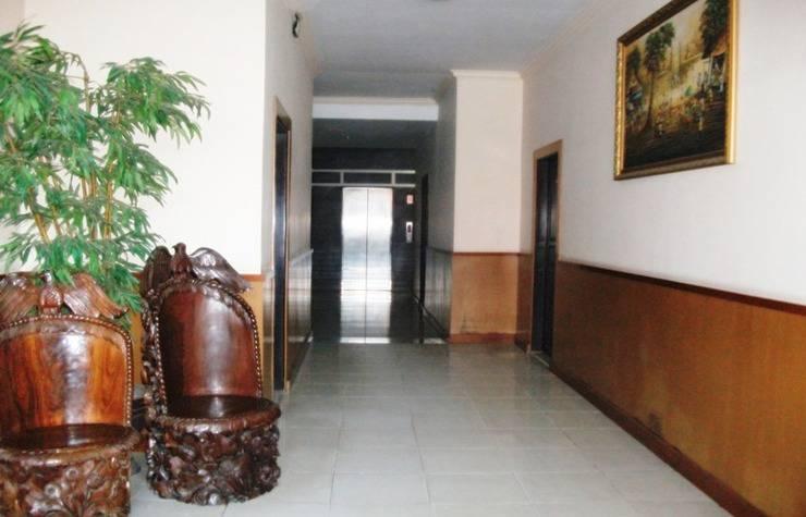 Hotel Venus Kendari - Interior